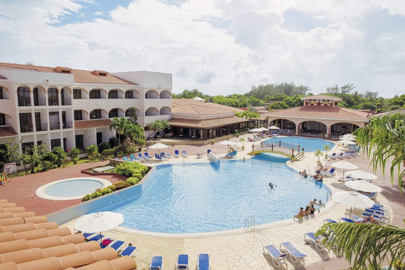 Hotel Starfish Cuatro Palmas, Kuba, Varadero, Bild 1