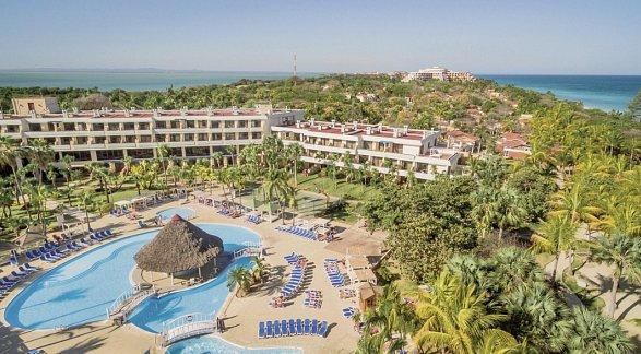 Hotel Sol Palmeras, Kuba, Varadero, Bild 1