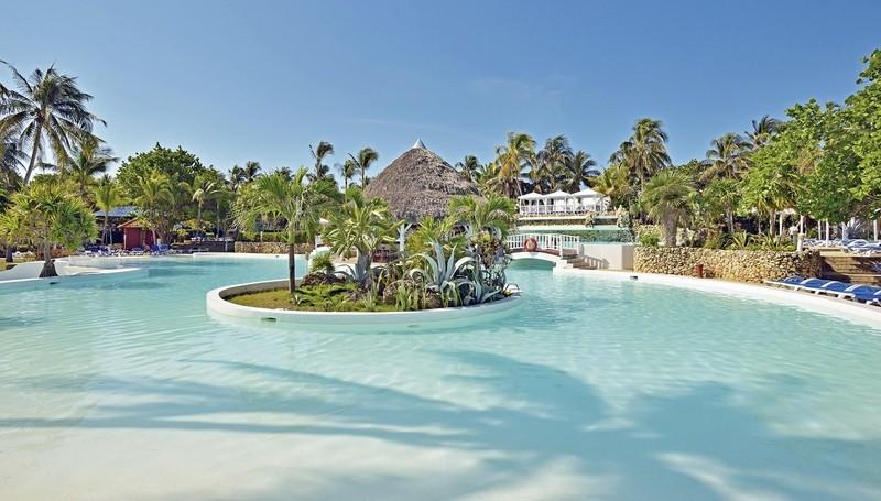 Hotel Meliá Varadero, Kuba, Varadero, Bild 1