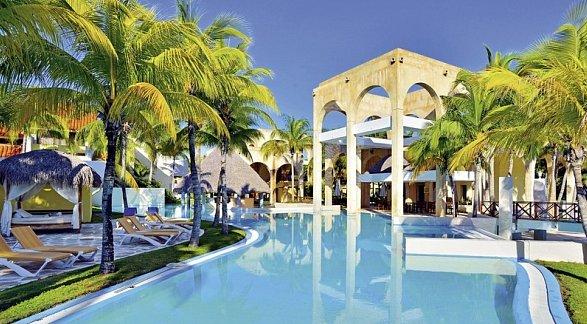 Hotel Melia las Americas, Kuba, Varadero, Bild 1