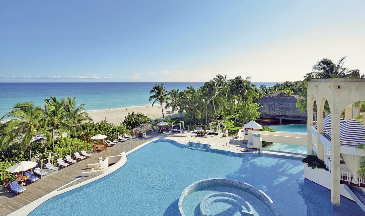 Hotel Meliá Las Americas, Kuba, Varadero