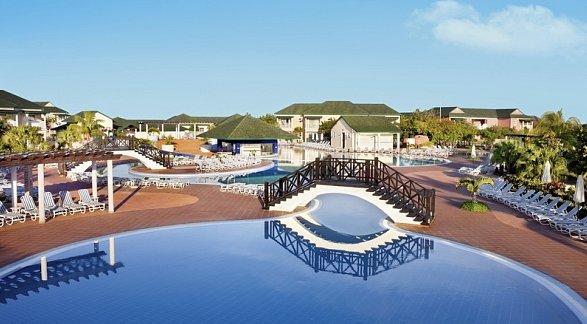 Hotel Ocean Varadero El Patriarca, Kuba, Varadero, Bild 1