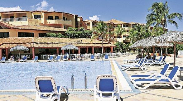 Hotel Naviti Varadero Resort & Beach Club, Kuba, Varadero, Bild 1