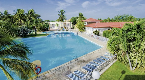 Hotel Be Live Adults only Los Cactus, Kuba, Varadero, Bild 1