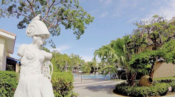 Hotel roc Barlovento, Kuba, Varadero, Bild 1