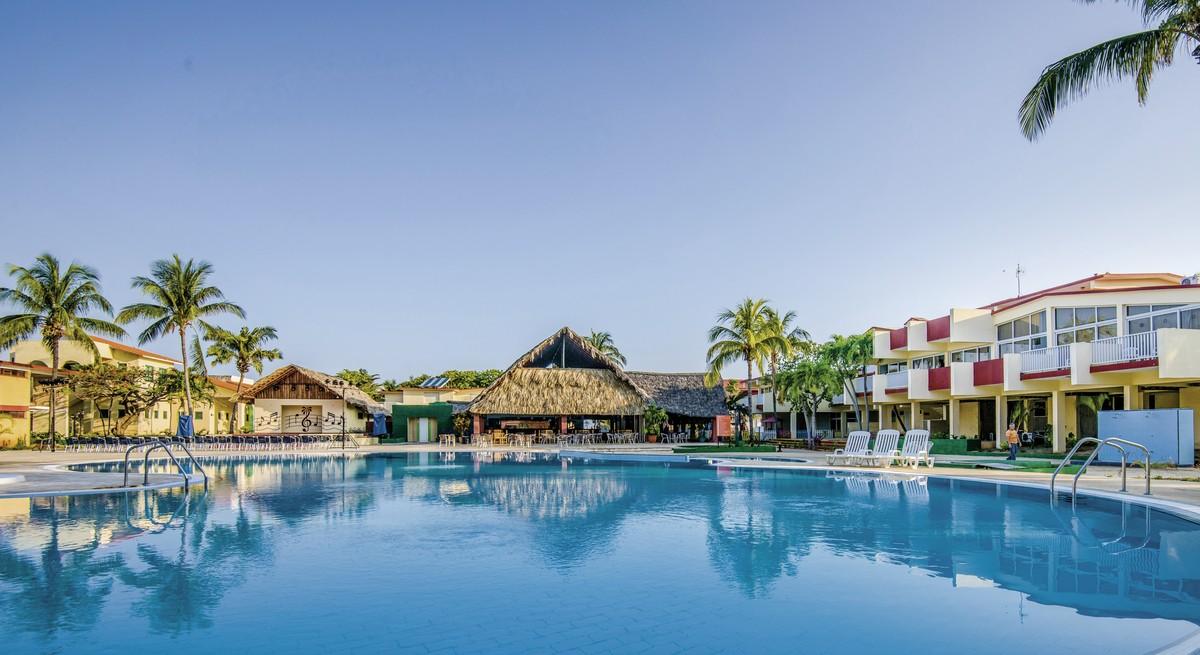 Hotel Gran Caribe Villa Tortuga, Kuba, Varadero, Bild 1