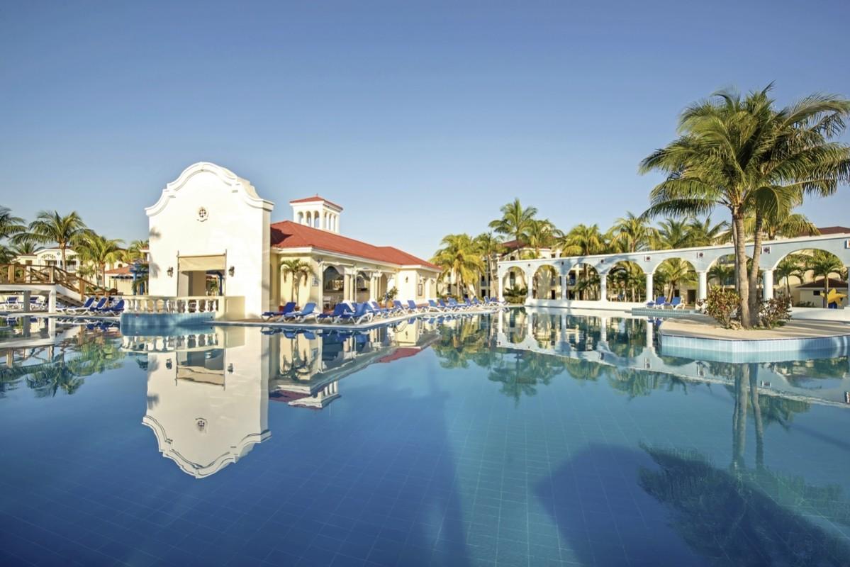 Hotel Iberostar Playa Alameda, Kuba, Varadero, Bild 1