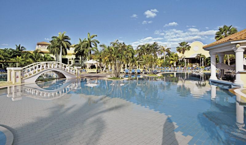 paradisus princesa del mar resort spa hotel g nstig. Black Bedroom Furniture Sets. Home Design Ideas
