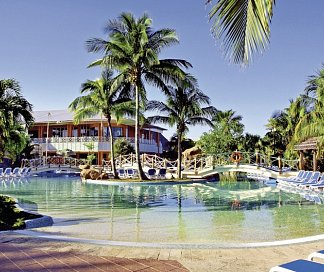 Hotel Royal Hicacos Resort and Spa, Kuba, Varadero, Bild 1