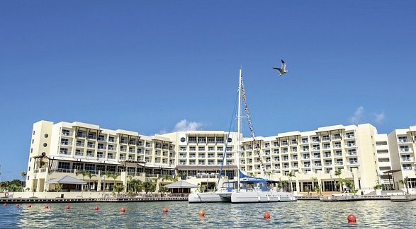 Hotel Meliá Marina Varadero, Kuba, Varadero, Bild 1