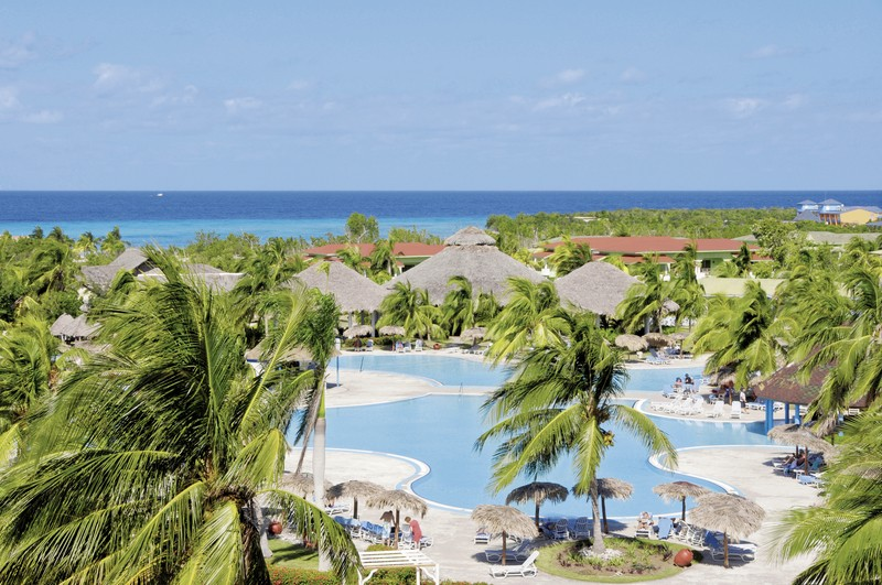 Hotel Playa Costa Verde, Kuba, Holguin, Playa Pesquero