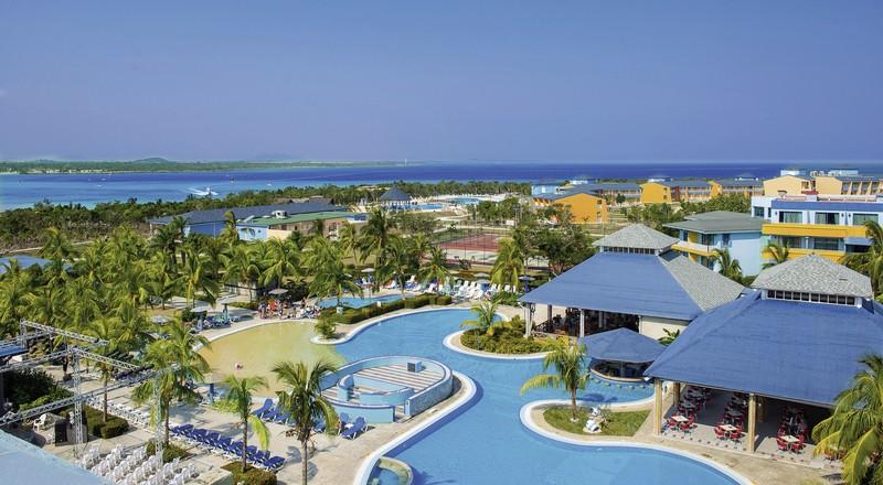 Hotel Fiesta Americana Holguin Costa Verde, Kuba, Holguin, Playa Pesquero, Bild 1