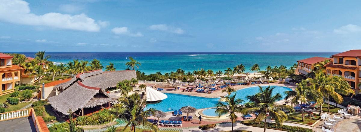 Hotel Sol Rio de Luna y Mares, Kuba, Holguin, Playa Esmeralda, Bild 1