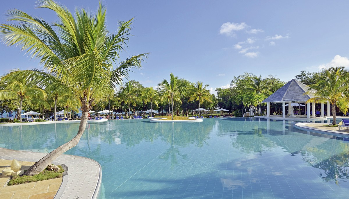 Hotel Paradisus Rio de Oro Resort, Kuba, Holguin, Playa Esmeralda