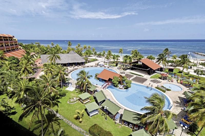 Hotel Brisas Guardalavaca, Kuba, Holguin, Guardalavaca