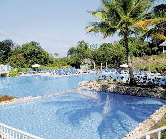 Hotel Memories Holguin Beach Resort, Kuba, Holguin, Playa Yuraguanal, Bild 1