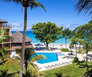Hotel Coral Strand, Seychellen, Mahé/Beau Vallon, Bild 1