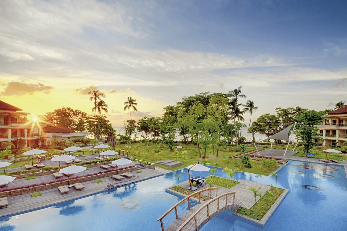 Hotel Savoy Resort & Spa, Seychellen, Beau Vallon, Bild 1