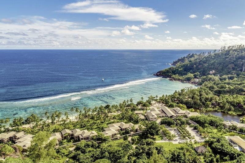 Hotel Kempinski Seychelles Resort Baie Lazare, Seychellen, Baie Lazare, Bild 1