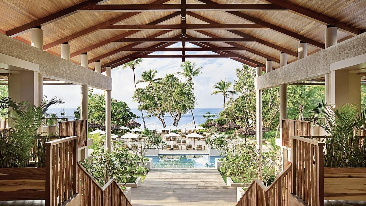 Hotel Kempinski Seychelles Resort Baie Lazare, Seychellen, Baie Lazare