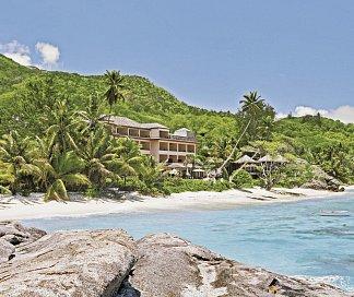 Hotel DoubleTree by Hilton Seychelles – Allamanda Resort & Spa, Seychellen, Anse Forbans, Bild 1