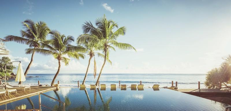 Hotel Carana Beach, Seychellen, Carana Beach, Bild 1