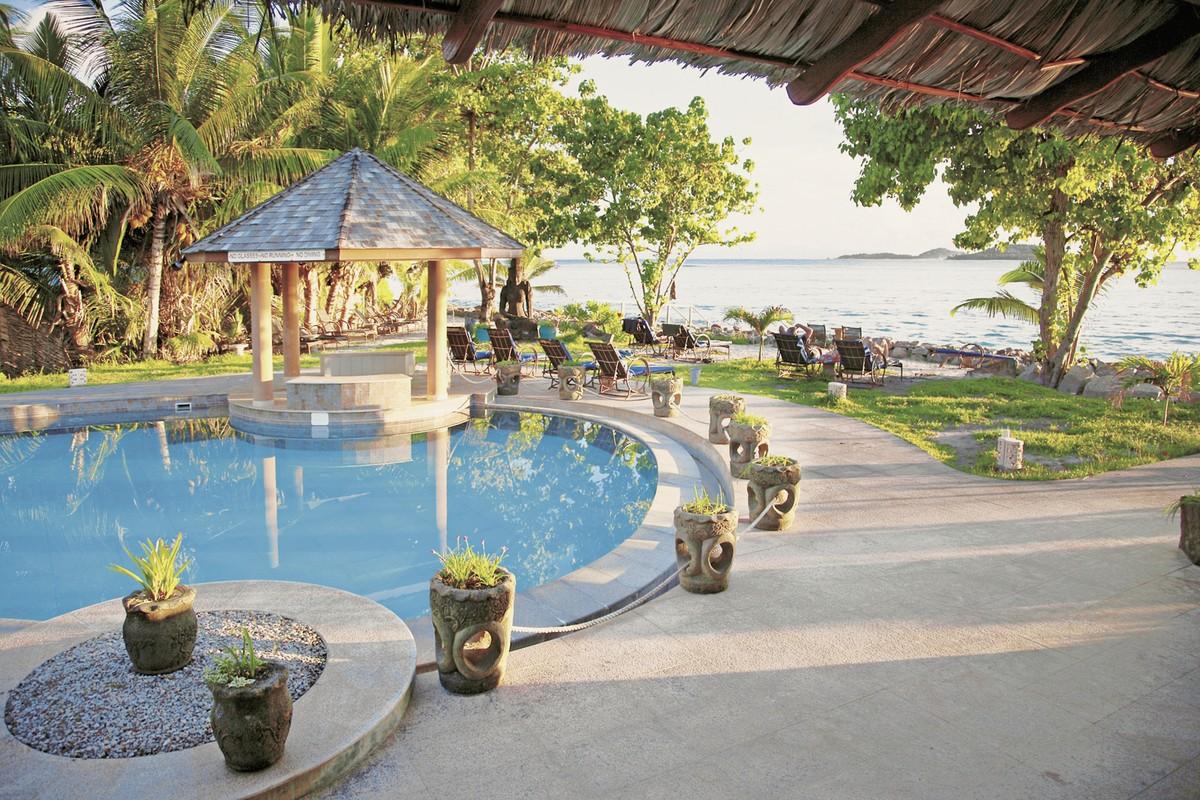 Hotel Castello Beach, Seychellen, Anse Kerlan, Bild 1