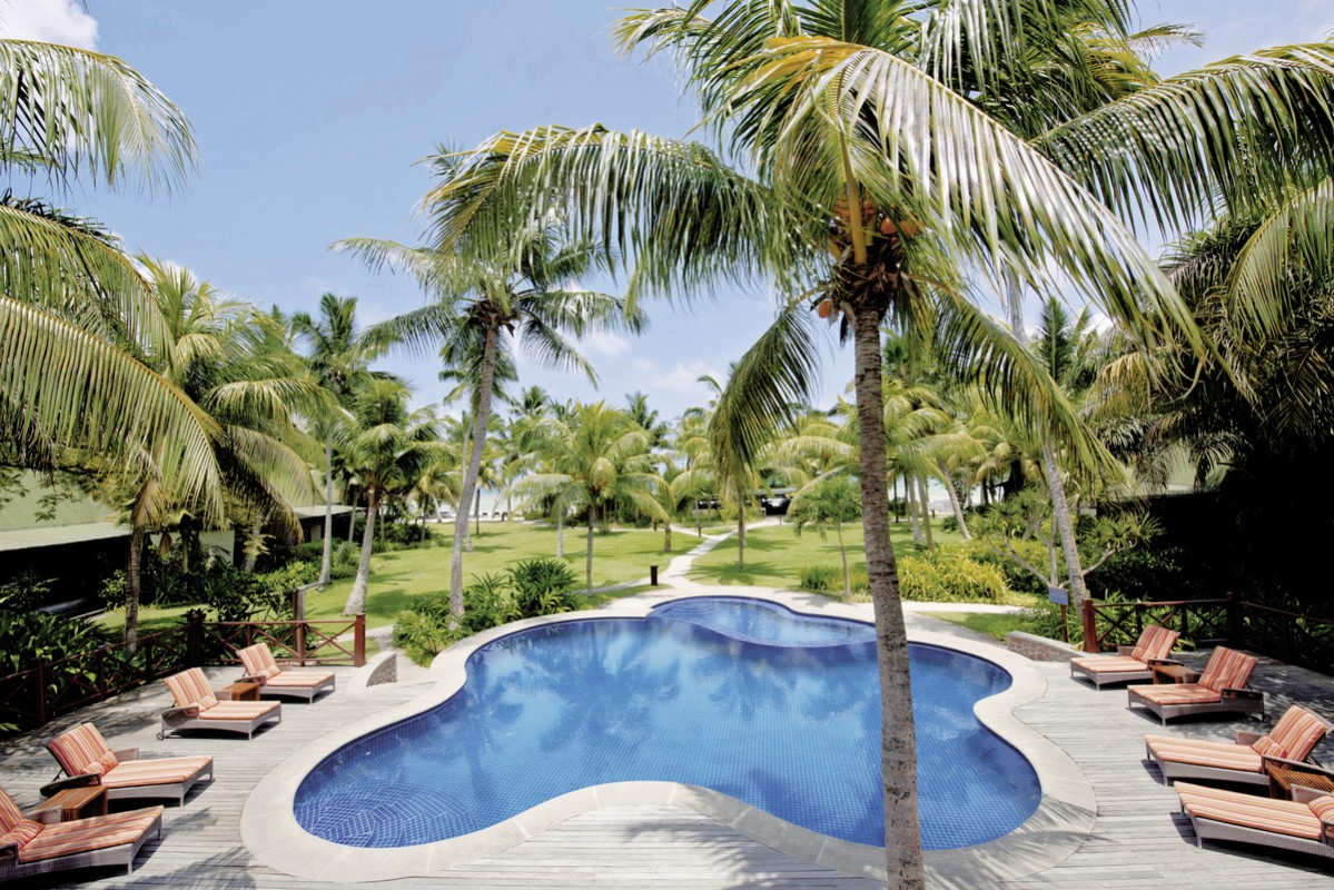 Hotel Paradise Sun, Seychellen, Insel Praslin