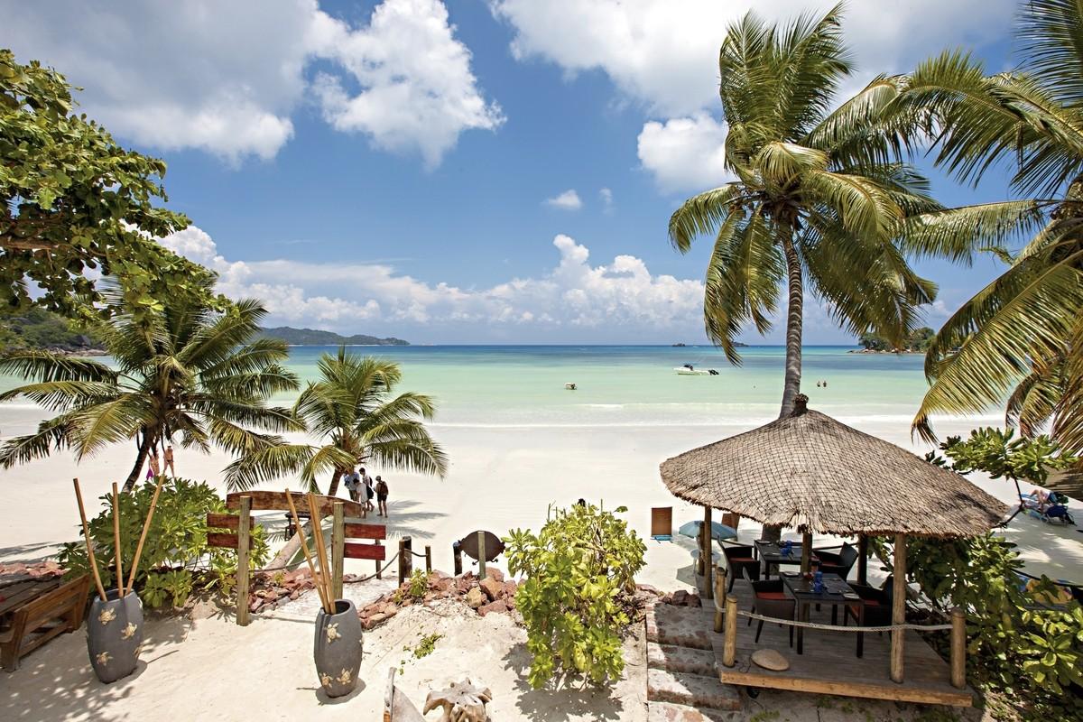 Hotel Le Duc de Praslin, Seychellen, Insel Praslin