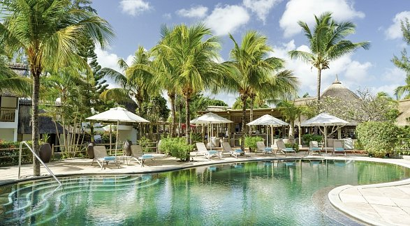 Hotel Coin de Mire Attitude, Mauritius, Nordküste, Grand Baie, Bild 1