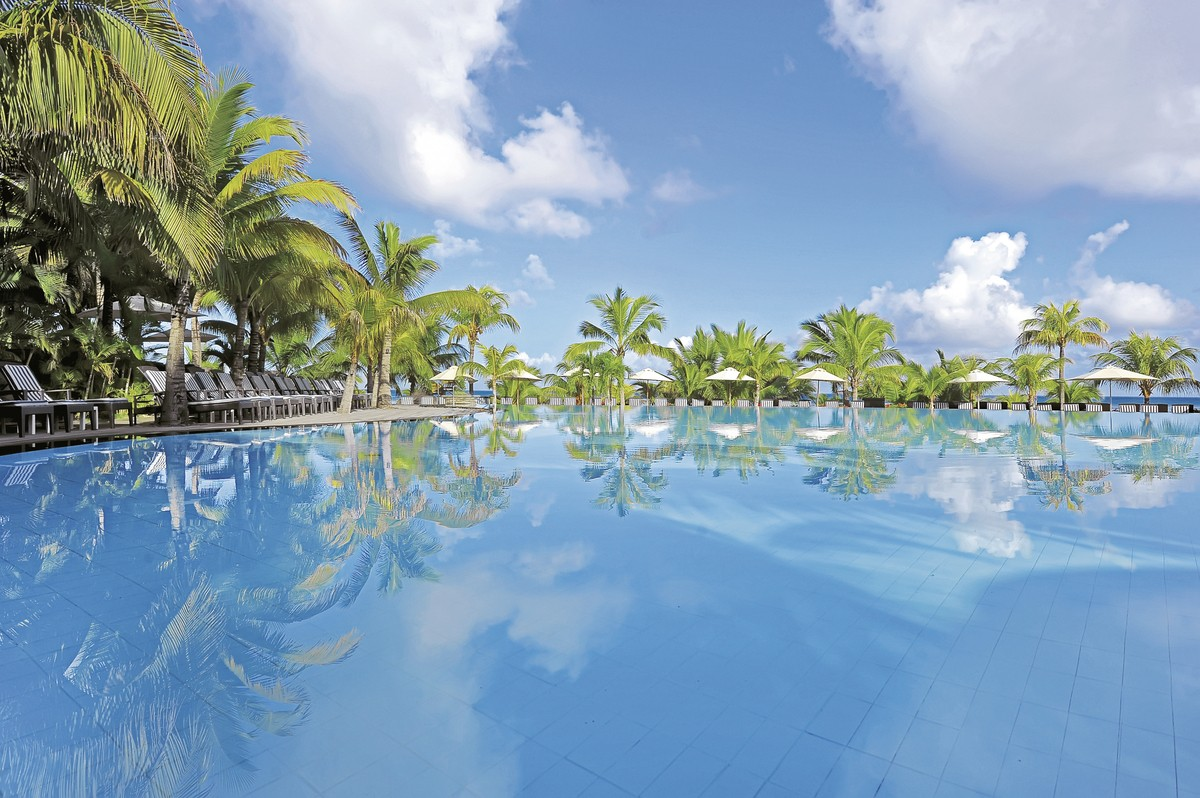 Hotel Victoria Beachcomber Resort & Spa, Mauritius, Pointe aux Piments, Bild 1