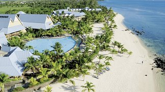 Hotel Victoria Beachcomber Resort & Spa, Mauritius, Pointe aux Piments