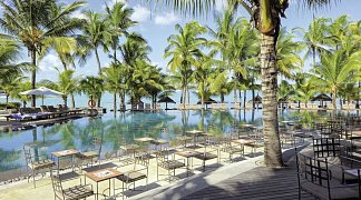Hotel Mauricia Beachcomber Resort & Spa, Mauritius, Grand Baie