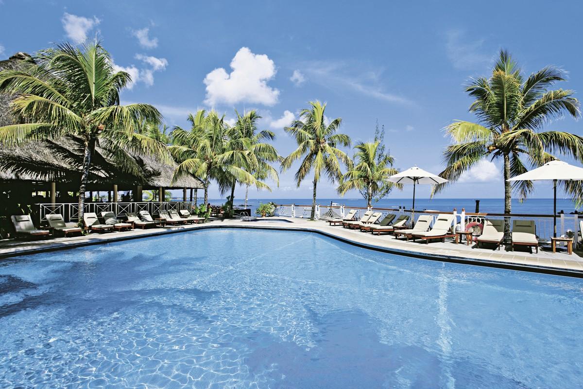 Hotel Merville Beach, Mauritius, Grand Baie