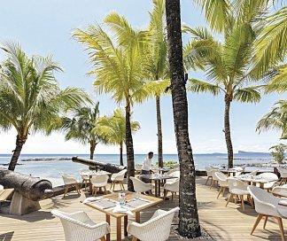 Hotel Canonnier Beachcomber Golf Resort & Spa, Mauritius, Pointe aux Canonniers, Bild 1