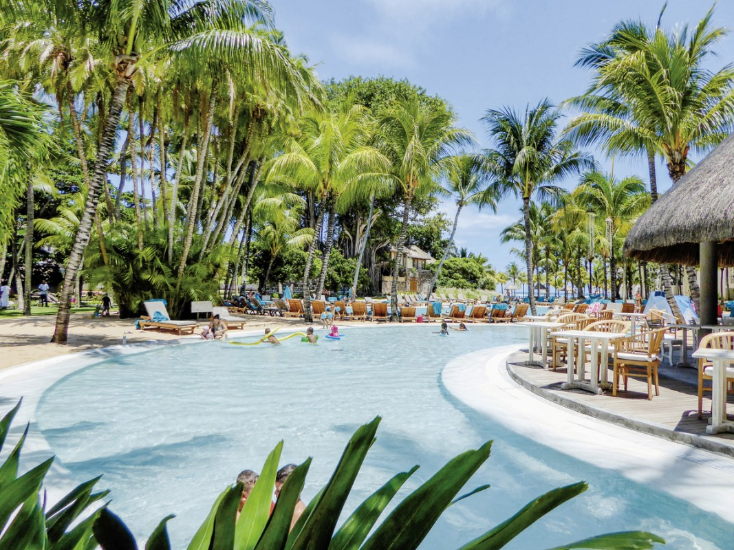 Hotel Canonnier Beachcomber Golf Resort & Spa, Mauritius, Pointe aux Cannoniers
