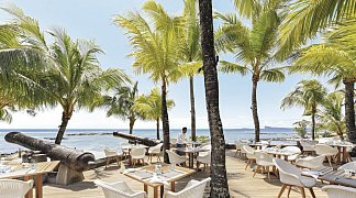 Hotel Canonnier Beachcomber Golf Resort & Spa, Mauritius, Pointe aux Canonniers