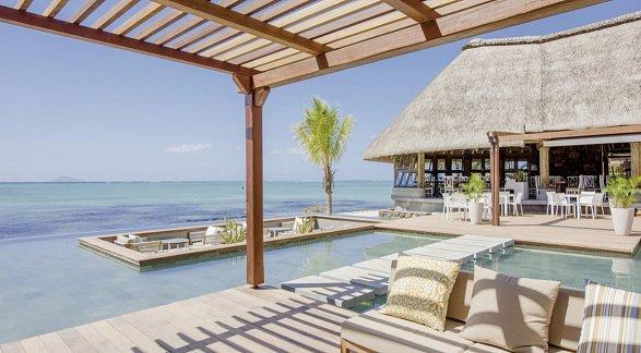Hotel Veranda Paul & Virginie, Mauritius, Grand Gaube, Bild 1