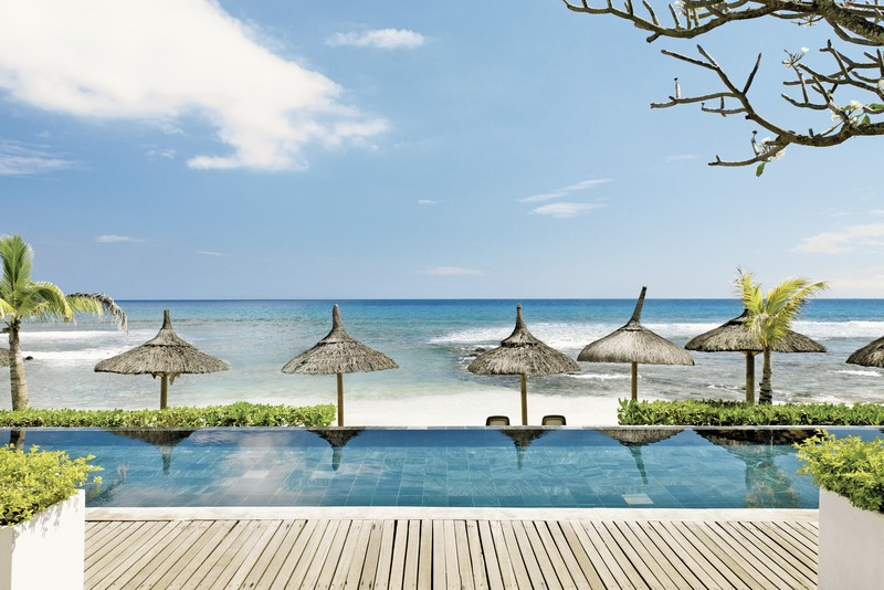 Hotel Récif Attitude, Mauritius, Pointe aux Piments, Bild 1
