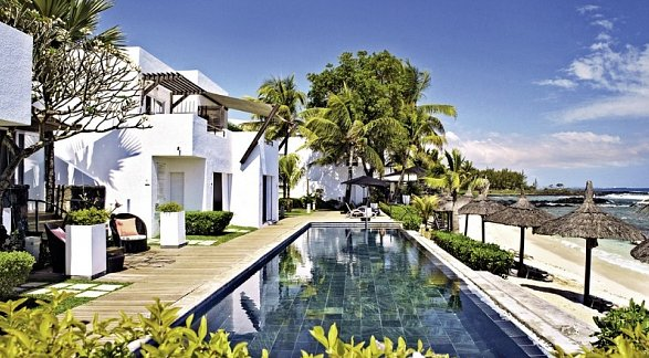 Hotel Recif Attitude, Mauritius, Pointe aux Piments, Bild 1