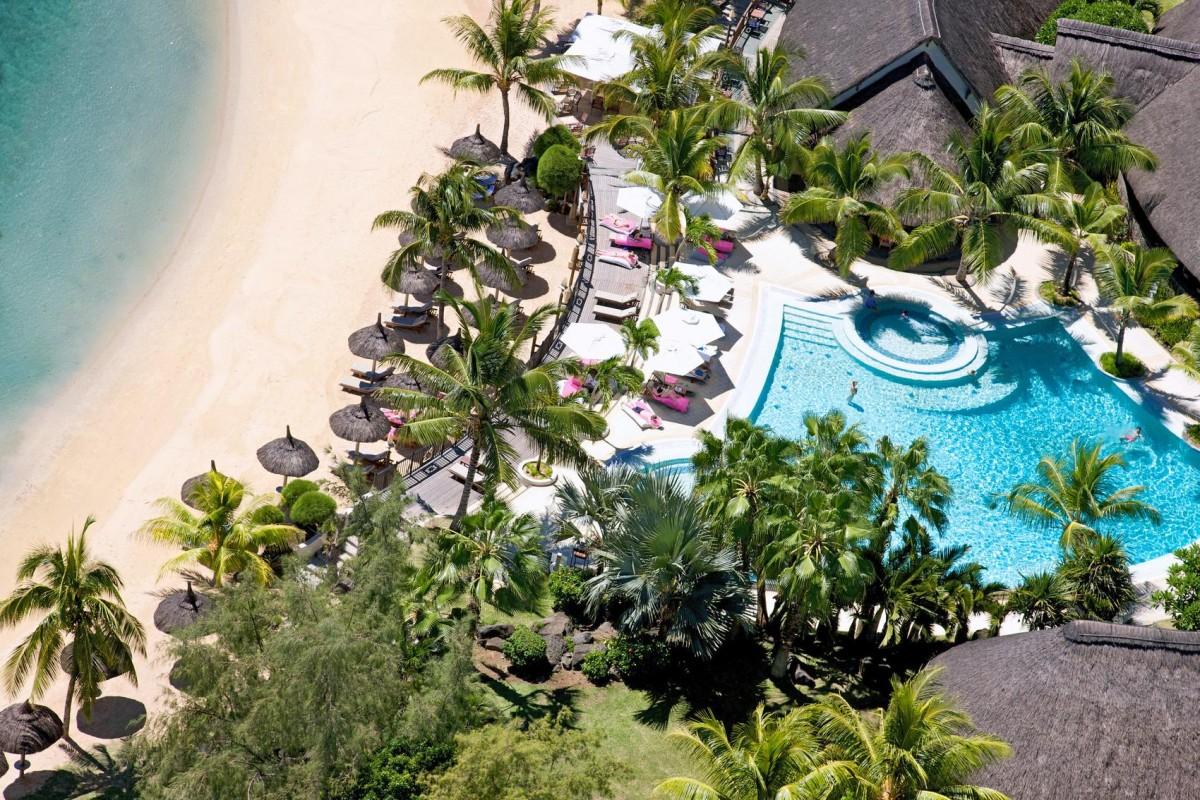 Hotel LUX* Grand Gaube, Mauritius, Grand Gaube
