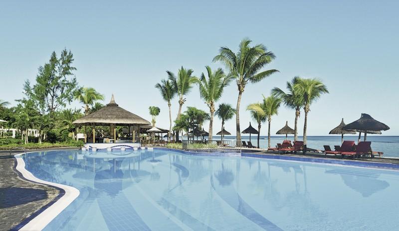 Hotel Le Méridien Ile Maurice, Mauritius, Pointe aux Piments, Bild 1