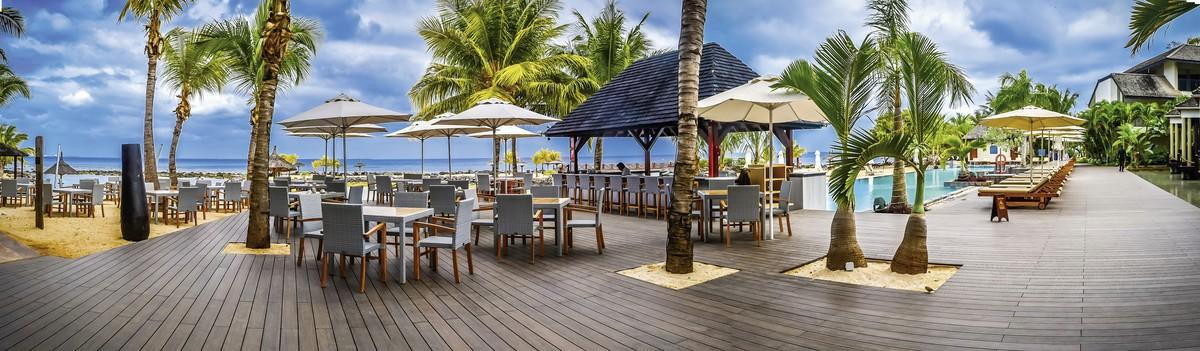 Hotel InterContinental Mauritius Resort, Mauritius, Balaclava, Bild 1