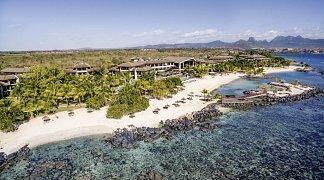 Hotel InterContinental Mauritius Resort Balaclava Fort, Mauritius, Balaclava, Bild 1