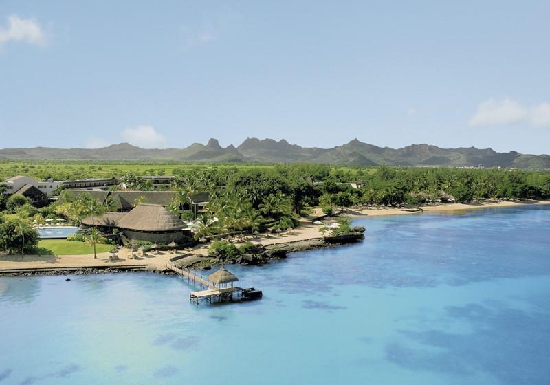 Maritim Hotel Mauritius, Mauritius, Balaclava, Bild 1