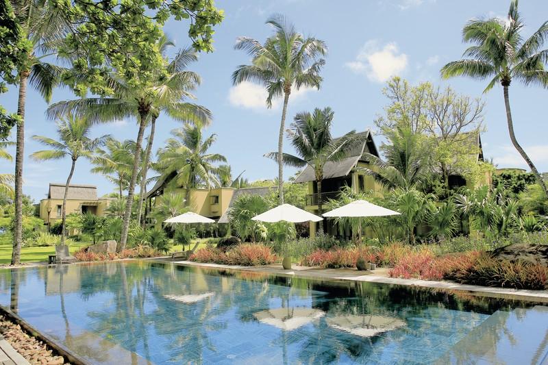 Hotel Trou aux Biches Beachcomber Golf Resort & Spa, Mauritius, Trou aux Biches, Bild 1