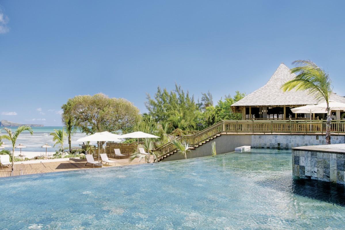 Hotel Zilwa Attitude, Mauritius, Calodyne, Bild 1