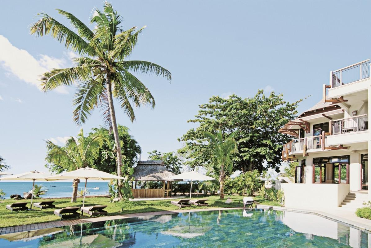 Hotel Le Cardinal Exclusive Resort, Mauritius, Trou aux Biches, Bild 1