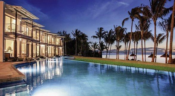 Hotel Victoria for 2 Beachcomber Resort & Spa, Mauritius, Nordwestküste, Pointe aux Piments, Bild 1