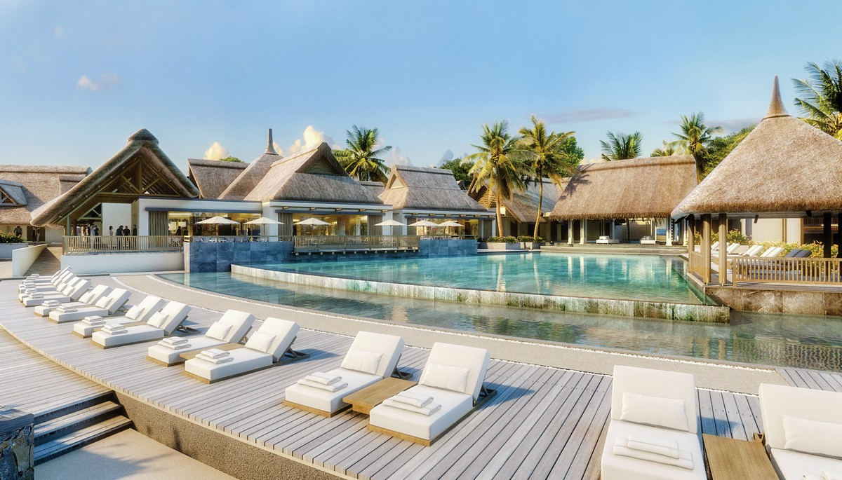 Hotel Preskil Island Resort, Mauritius, Mahebourg, Bild 1